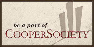 Invest in Sterling College by joining Cooper Society